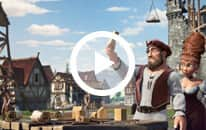 Start Forge of Empires Trailer
